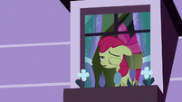 Apple Bloom rubbing her eyes S8E25