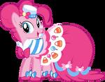 Canterlot Castle Pinkie Pie 2