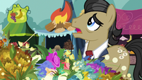 Filthy Rich -asking Spoiled what she likes- S7E19