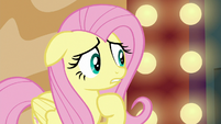 "Fluttershy ""make each trainer think the other is doing it"" S6E20"