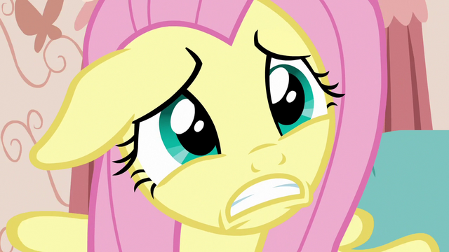 File:Fluttershy pleading to Discord S7E12.png