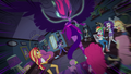 Midnight Sparkle appears in Twilight's room EG4.png