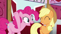 Pinkie -for my party tonight!- S5E11