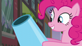 """Pinkie Pie """"could use more confetti"""" S6E3.png"""