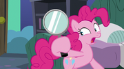 "Pinkie Pie ""in your closet?!"" S8E3"