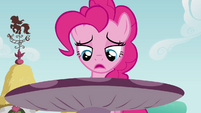 Pinkie Pie depressed again S3E03