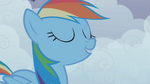 Rainbow Dash --it's all true-- S1E02