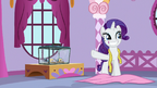 Rarity presents a case of star spiders S9E26
