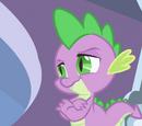 Spike/Gallery