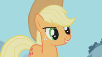 Applejack -hoo-wee!- S1E04