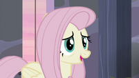"Fluttershy ""I'll do it"" S5E02"
