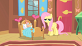Fluttershy is frustrated S1E22.png
