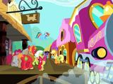 El Último Rodeo