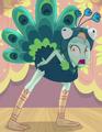 Lyra Heartstrings peacock costume ID EG3.png