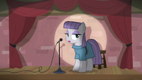 Maud Pie -it sounds something like this- S8E3