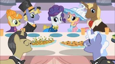 My Little Pony - Ser Popular - (Becoming Popular) (European Portuguese)