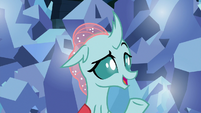 "Ocellus ""it did say it needed us"" S9E3"