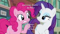 Pinkie Pie --psss...-- S6E3