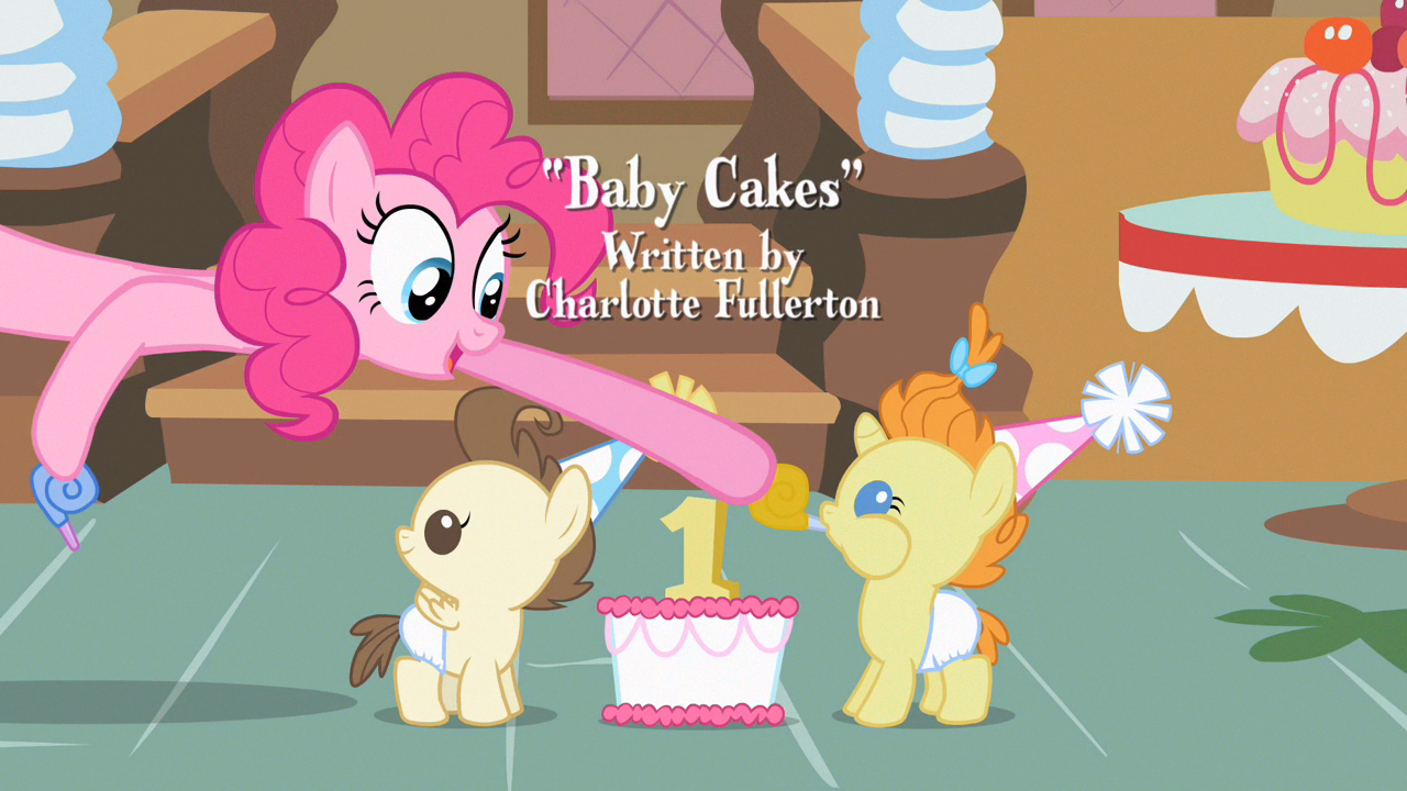 image pinkie pie to pumpkin cake s2e13 png my little pony
