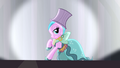 Pony wearing Hotel Chic dress S4E08.png