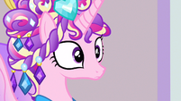 Princess Cadance fully understands S3E12
