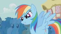 Rainbow -show this unicorn who's boss- S1E06