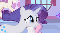 Rarity in a hurry S1E17