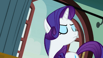 Rarity turned all right S2E5