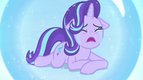 Starlight Glimmer losing all confidence in herself S7E10