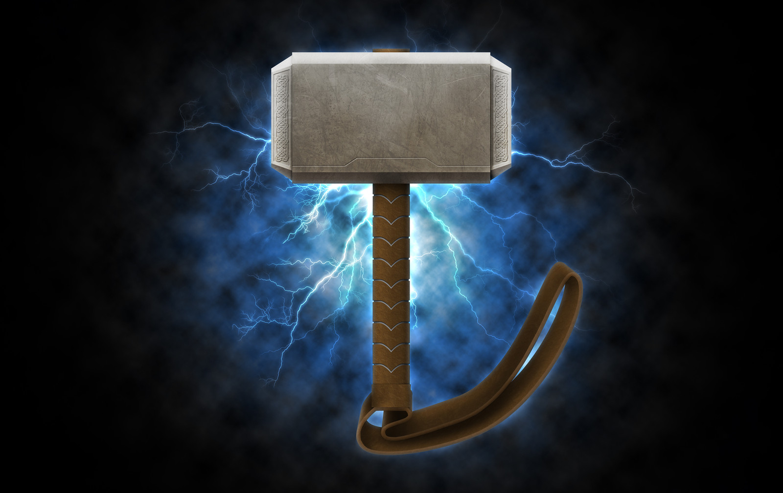 image thor hammer png my little pony friendship is magic wiki