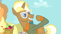 Trenderhoof 'I take the' S4E13