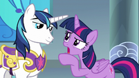 "Twilight ""are you sure this counts?"" S9E4"