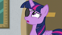 "Twilight ""assuming I'm not recognized"" S8E16"