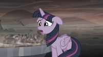 Twilight --...is worse than the last-- S5E26