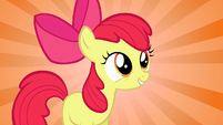 Apple Bloom 'juggling' S1E18