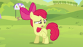 Apple Bloom wants to skip the obstacle course S5E17.png
