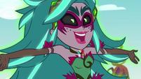Gloriosa Daisy singing --just let them try!-- EG4