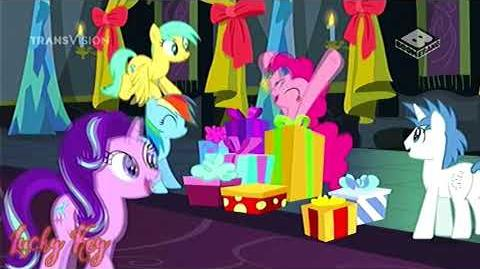 MLP FiM - Hearth's Warming Eve Is Here Once Again Reprise Indonesian