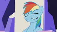 "Rainbow ""Mm-hmm"" S5E8"