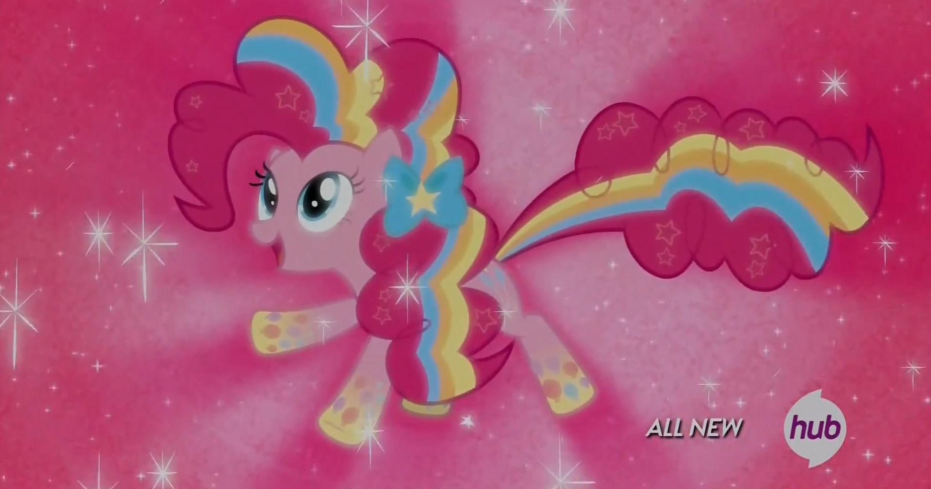 Pinkie Pie | My Little Pony: La Magia de la Amistad Wiki | FANDOM ...