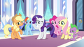 Rarity it's cool right S3E1.png