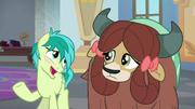 """Sandbar """"want to be my pony pal?"""" S9E7"""