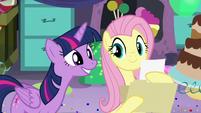 Twilight -That's right!- S5E11