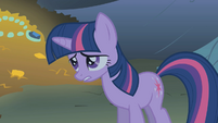 Twilight -You understand don't you-- S1E7