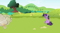 Twilight after hit S2E3