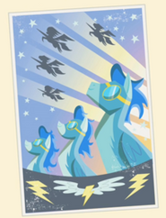 200px-Wonderbolts poster cropped S1E01