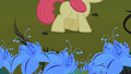 Apple Bloom waking by the poison joke S1E09.png