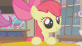 Apple Bloom with her new friends S1E12.png