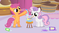 Cutie Mark Crusaders Carousel Boutique S1E18.png