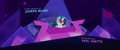 DJ Pon-3 playing music in the credits MLPTM.png
